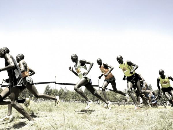 Discovery Kenya Half Marathon