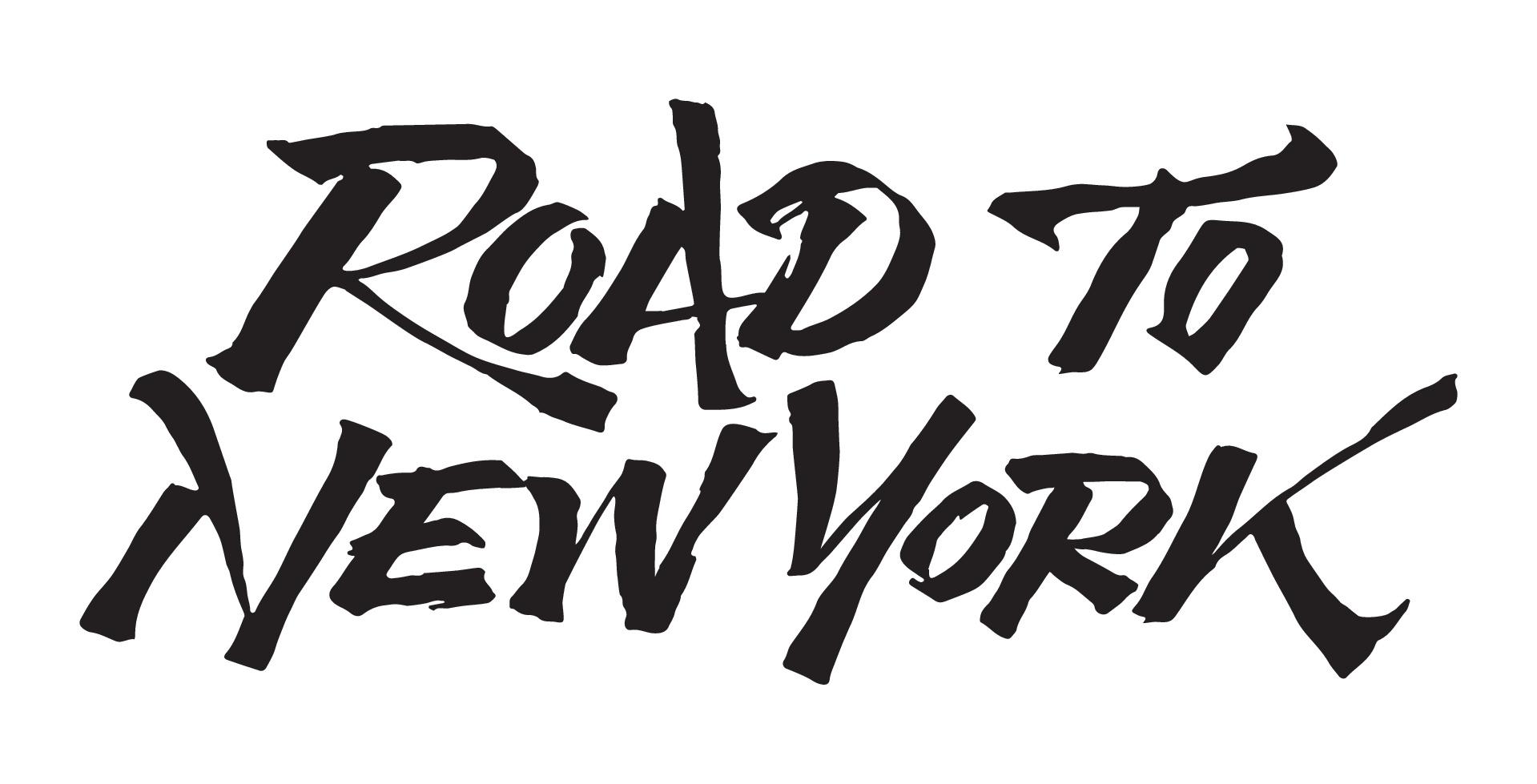 logo Road to NY