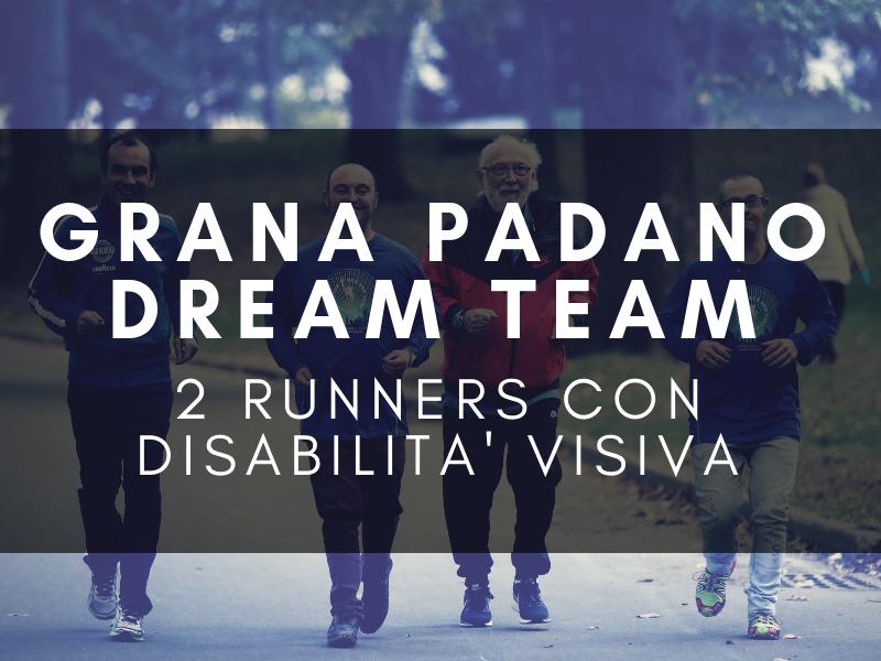 runners grana padano