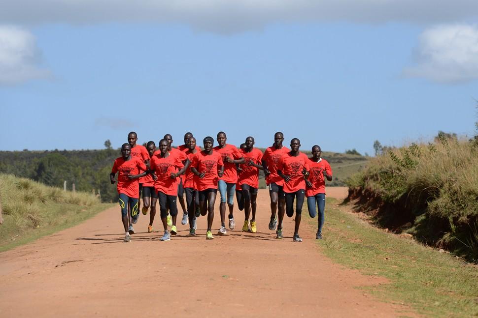 Discovery Kenya, Kenya, Rosa & Associati, Kapsait Camp