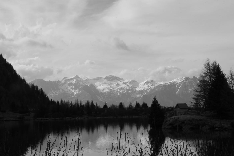 adamello, montagna, trail