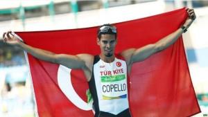 Copello Yasmani Rio 2016