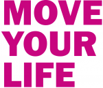 Move your life Logo