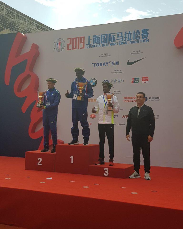shangai-marathon-2019-podio-maschile-rosa-associati
