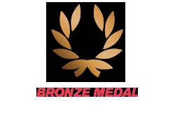rosa-associati-doha-2019-bronze-medal