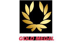 rosa-associati-doha-2019-gold-medal