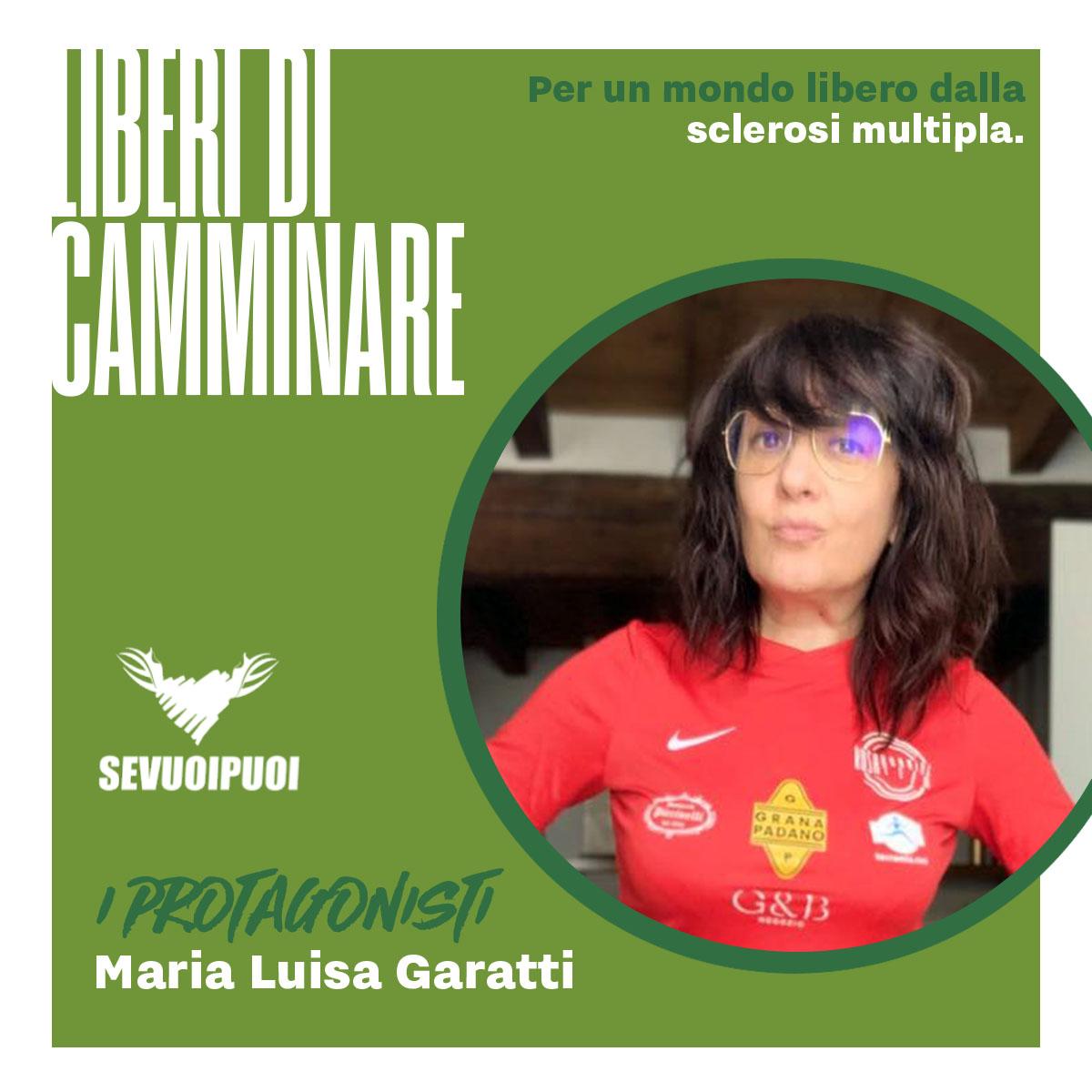 21L 2020 - Liberi di camminare - Protagonisti - Maria Luisa Garatti - v2