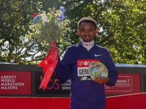 I risultati degli atleti Rosa Associati alla London Marathon 2021
